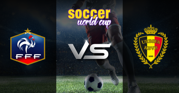World Cup semifinal preview