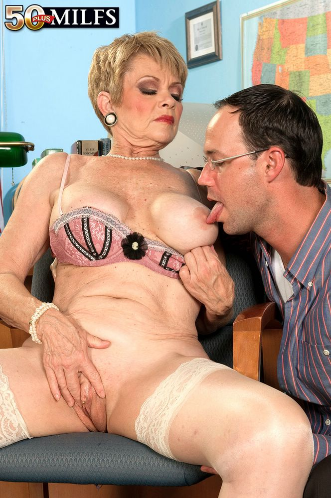 Two share a dick and cum swap 2