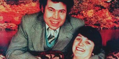 Raymond Fernandez dan Martha Beck