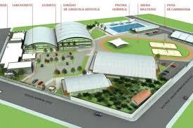 Centro de Treinamento Esportivo Jayme Navarro  de Carvalho