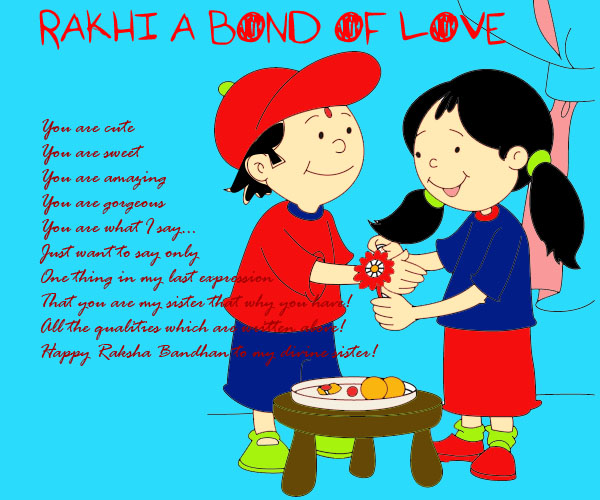 Happy-Raksha-Bandhan-Cute-Sweet-Lovely-Photos-Images-Pictures-for-Sister-Brothers