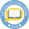 NetGalleyDE Challenge 2018