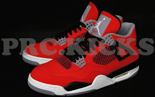 separation shoes 9760d 1b9a1 First previewed by Carmelo Anthony in 2012, this Air Jordan 4 Retro known  as the