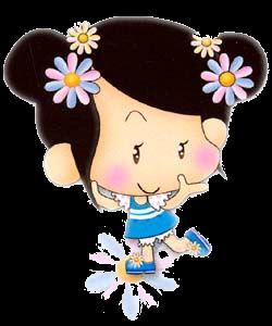 Desenho Boneca De Pano Png