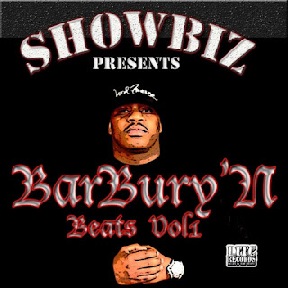 Showbiz - BarBury'N Beats: Vol. 1 (2011)