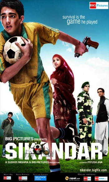 Sikandar 2009 Hindi Full Movie Download