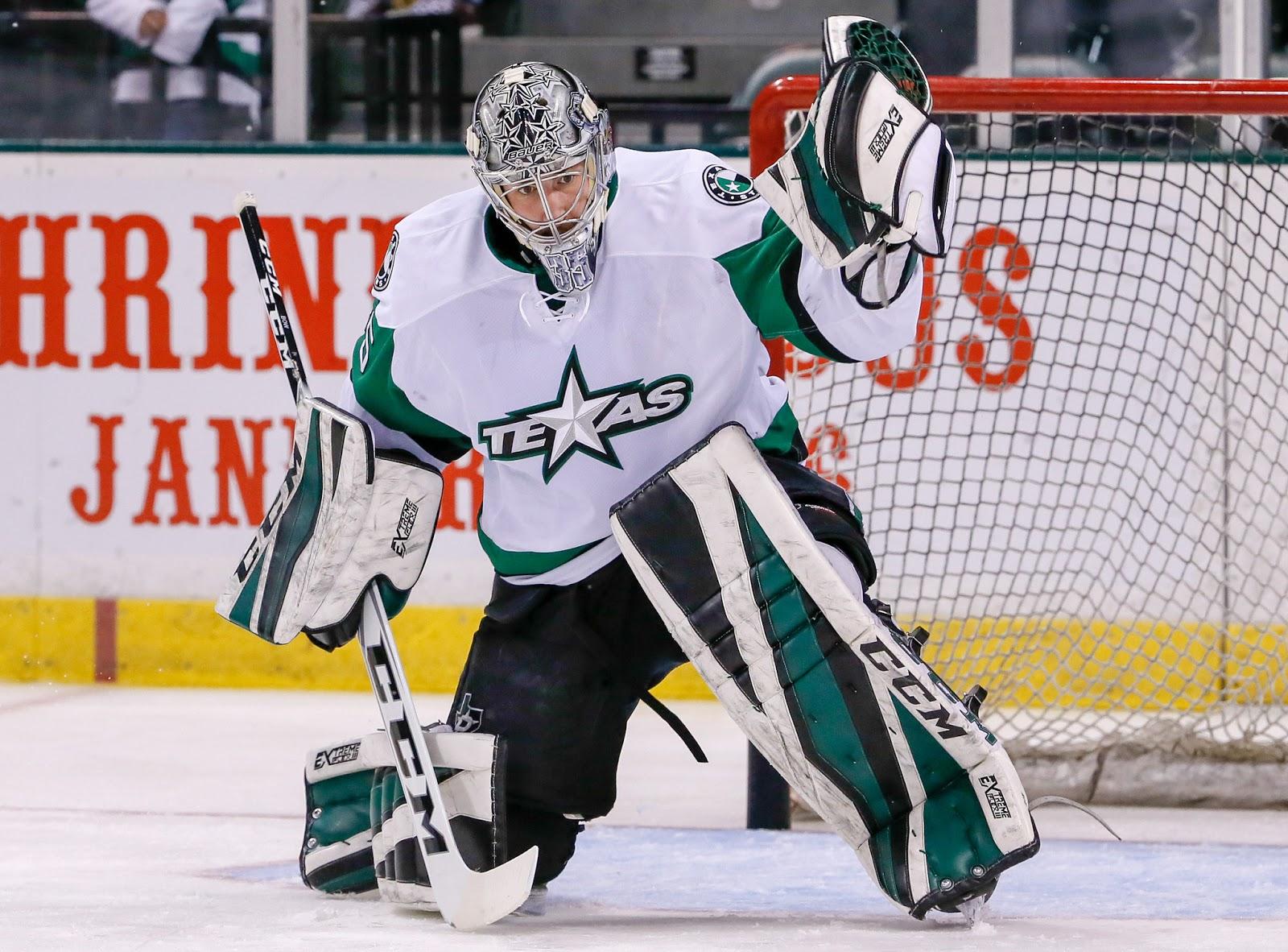 100 Degree Hockey Texas Stars Hockey News The Best