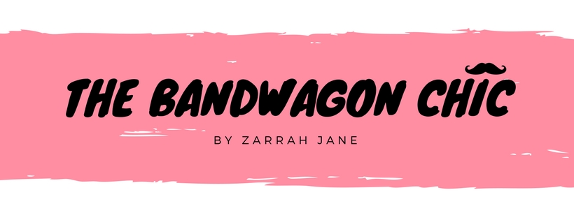 The Bandwagon Chic