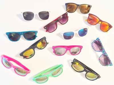 63a7e545aa Carlee McDot  REVIEW  Knockaround Sunglasses (  GIVEAWAY)