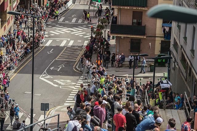 Bilbao DownHill
