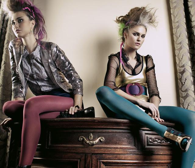 Punk rock clothing staples alternative fashion Mohawk rebels market goth emo scene grunge rockabilly psychobilly glam inspiration outfit