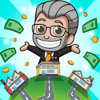 Idle Factory Tycoon Unlimited Money MOD APK