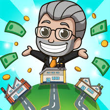 Idle Factory Tycoon - VER. 2.3.0 Unlimited Money MOD APK