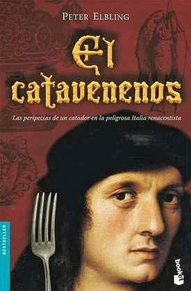 El catavenenos – Peter Elbling