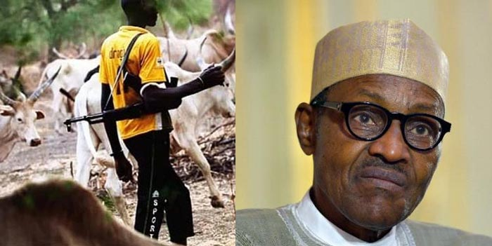 See the excuse Federal Government gave for not going after Fulani herdsmen terrorists