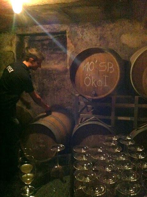 Weingut Kiefer, Eichstetten – ein Besuch zum Hoffest  | Arthurs Tochter kocht. Der Blog für Food, Wine, Travel & Love von Astrid Paul