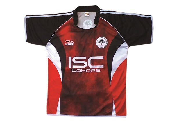 Roshi Sports Lahore: sublimation printing in pakistan
