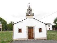 Baamonde camino de Santiago Norte Sjeverni put sv. Jakov slike psihoputologija