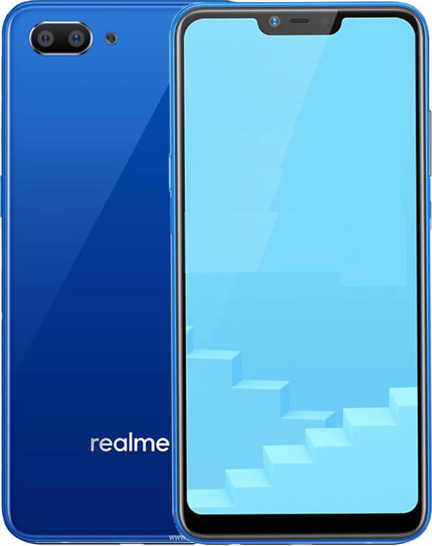 Realme C1 Price in India | C1 Specification, Features & Comparisons