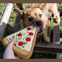 PrideBites Dog Toys Review
