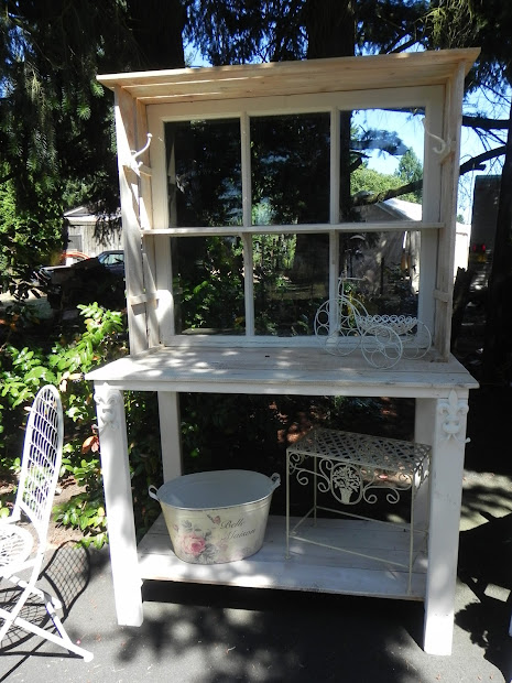 Shabby Cottage Home Furniture