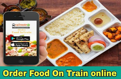 Food Order Train Online