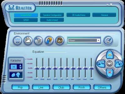 82801eb er ich5 ich5r ac97 audio controller