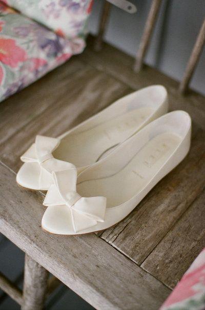 sapatilha branca