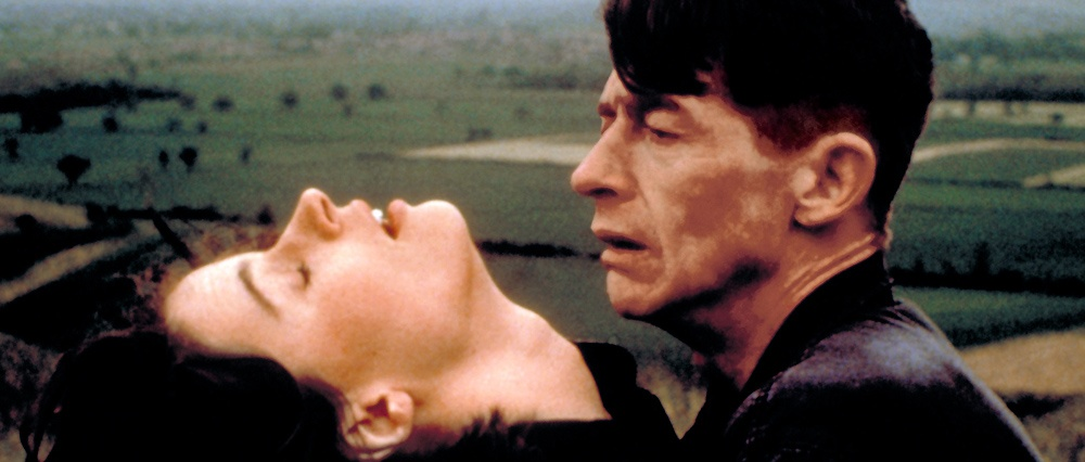 winston smith and julia