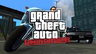 تحميل لعبة GTA Liberty City Stories بدون فك الضغط