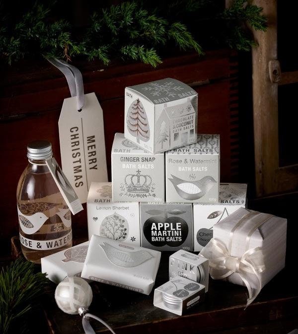 30 Beautiful Christmas Gift Packaging Amp Tags Jayce O Yesta