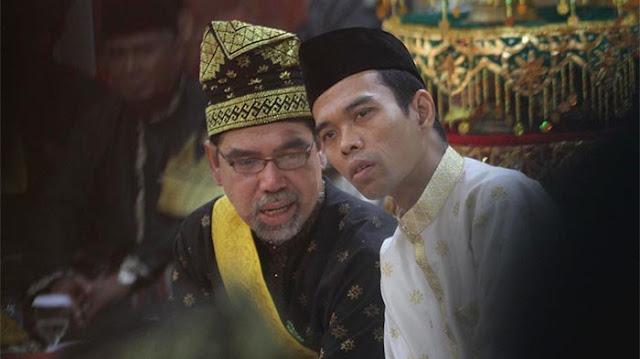 Lembaga Adat Melayu Ajak Dialog Pihak yang Terancam soal UAS
