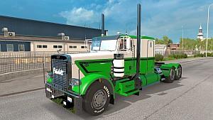 Peterbilt 389 Rethwisch Transport skin