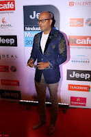 Red Carpet of Most Stylish Awards 2017 ~ IMG 8685.JPG