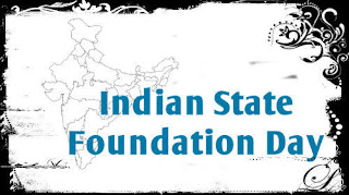 State's Foundation Day