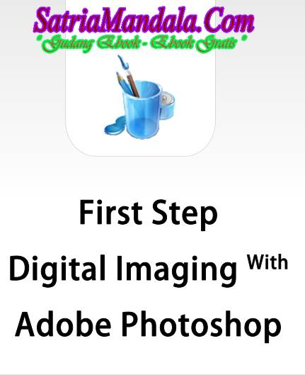 Ebook Digital Editing Photoshop