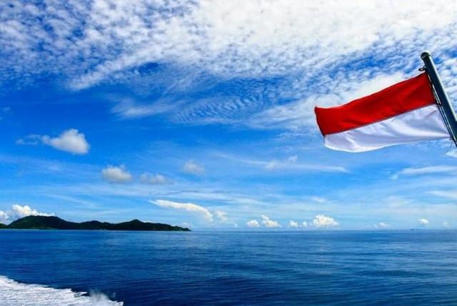 Teknologi Kelautan Optimalisasi Potensi Laut Indonesia