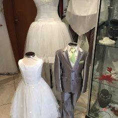 Bruidskledij west vlaanderen