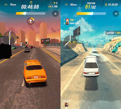 لعبة Fast & Furious Takedown للاندرويد مهكرة, تحميل لعبة Fast & Furious Takedown apk مهكرة