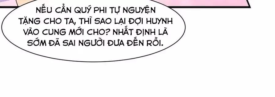 Kiêu Sủng Y Phi Chapter 157 - Trang 15