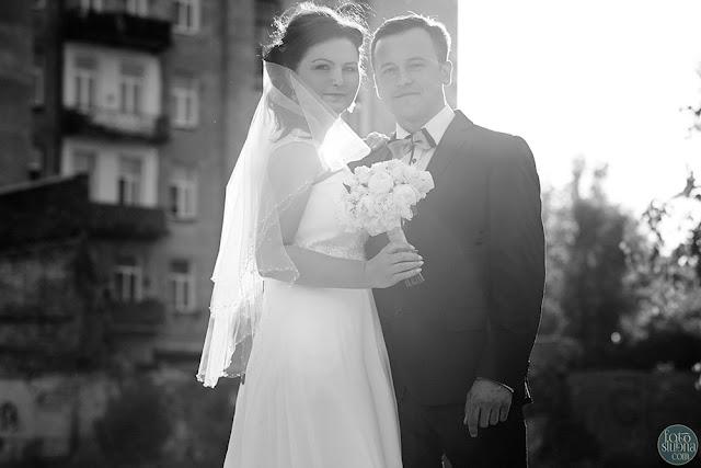 Ania i Krzysiek