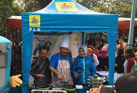 Alamat & Nomor Telepon Call Center PLN Jakarta Barat