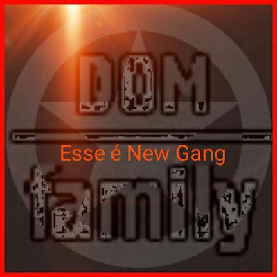 Dom Family -  C.M.N (Com Meu Nigga) 2018 | Download Mp3