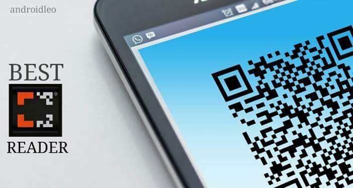 best qr code reader, scanner android