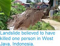 http://sciencythoughts.blogspot.co.uk/2015/11/landslide-believed-to-have-killed-one.html