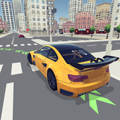 Driving School 3D MOD APK v20171014 for Android Original Version Terbaru 2017