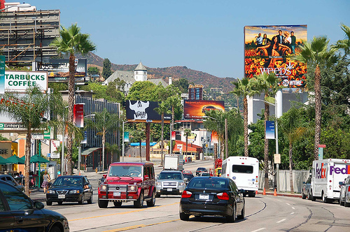 Restaurants On Rd Street West Hollywood