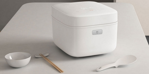 mi smart rice coocker