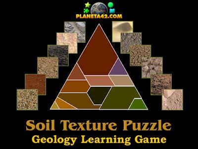 Soil Composition Puzzle