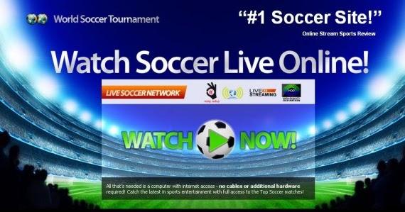 soccer online free